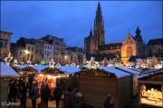 kerst-markt